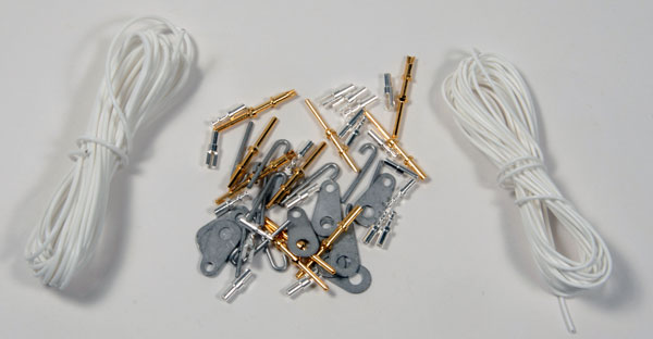 TK-3 Wires & Terminals Kit